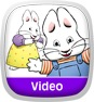 Max & Ruby Volume 1: Bunny Tales Icon