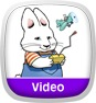 Max and Ruby Celebrate! Icon