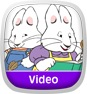 Max & Ruby Put it Together! Icon