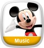 Mickey Mouse Clubhouse Icon