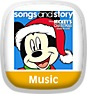 Mickeys Christmas Around the World Icon