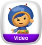 Team Umizoomi: Umizoomi Mighty Missions Icon