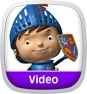 Mike the Knight: How to Be a Knight! Icon