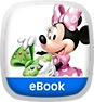 Disney Minnie® The Big Bow-Nanza eBook Icon