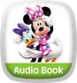 Minnies Bow-Toons: Trouble Times Two Audio Book Icon