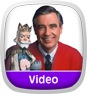 Mister Rogers Neighborhood Favorites 1 Icon