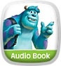 Monsters University Audio Book Icon