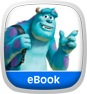 Disney·Pixar Monsters University eBook Icon