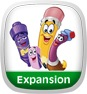 Mr. Pencil Saves Doodleburg Expansion Pack Icon
