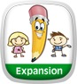 Mr. Pencil Expansion Pack 2: Dot and Dash Save the Day Icon