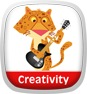 Music Studio Creativity App Icon