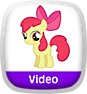 My Little Pony: Cutie Mark Crusaders Icon