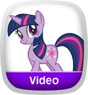 My Little Pony: Volume 1 Icon