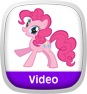 My Little Pony: Adventures of Pinkie Pie Icon