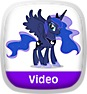 My Little Pony: Ponyville Haunting Icon