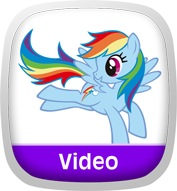 My Little Pony: Friendship is Magic Icon