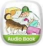 Nate the Great and the Monster Mess Audio Book Icon