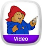 The Adventures of Paddington Bear: First Time Icon