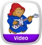 The Adventures of Paddington Bear: In Good Shape Icon