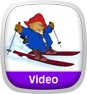 The Adventures of Paddington Bear: Out and About Icon