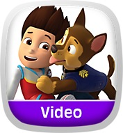 Paw Patrol: Pups Away! Icon