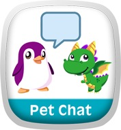 Pet Chat Icon