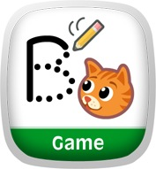 Pet Pad Game App Icon