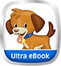 Pet Pals: Dog Show Detectives Ultra eBook Adventure Builder Icon