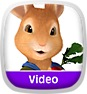 Peter Rabbit: Peter Rabbit Saves the Day Icon
