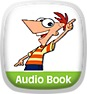 Phineas & Ferb: Boogie Down Audio Book Icon