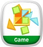 Photo Fracture Game App Icon