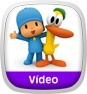 (Spanish) Pocoyo Volume 1: Friendship with Pocoyo Icon
