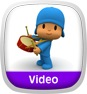 Pocoyo Volume 2: Music and Dance with Pocoyo Icon