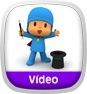 (Spanish) Pocoyo Volume 6: Magic & Surprises with Pocoyo Icon