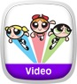 Powerpuff Girls: Major Competition Icon