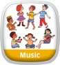 Putumayo Kids Presents World Sing-Along Icon