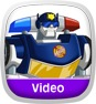 Rescue Bots Volume 4 Icon