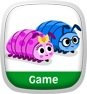 LeapPad Game: Roly Poly 2: Treasure Hunt Icon