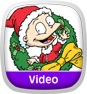Rugrats Holidays in Diapers Icon
