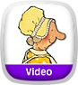 Sammys Story Shop: Each Peach Pear Plum and other stories Icon