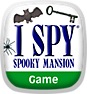 Scholastic: I SPY® Spooky Mansion Icon