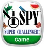 Scholastic: I SPY® Super Challenger Icon