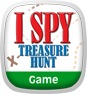 Scholastic: I SPY® Treasure Hunt Icon