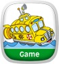 Scholastic: The Magic School Bus® Oceans Icon