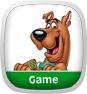 Scooby-Doo: Spooky Spelling and Snacking Game App Icon