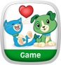 Scout and Friends...and You! Game App Icon