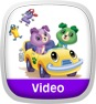 Scout & Friends: Numberland Icon
