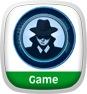 Secret Agent U Icon