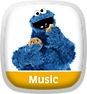 Sesame Street: C Is For Cookie Icon