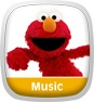 Sesame Street: The Best of Elmo Icon